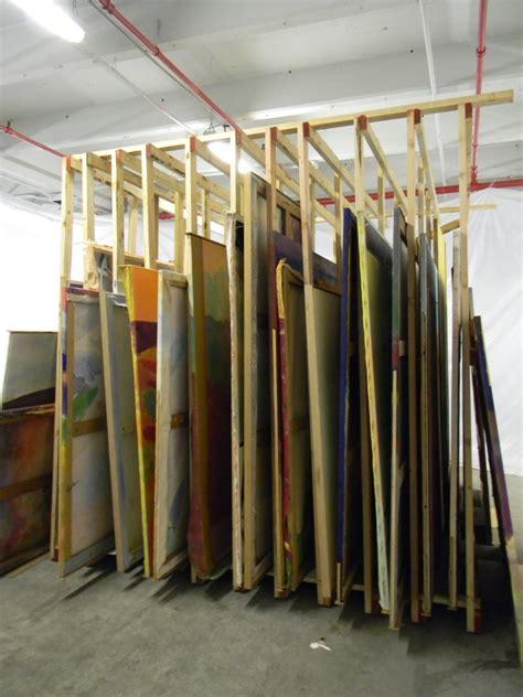 art racks 1000 images about painting rack design on pinterest art storage storage racks and art studio