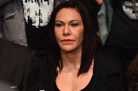 UFC 214: Cris Cyborg begins training camp for Germaine de ... Justino's