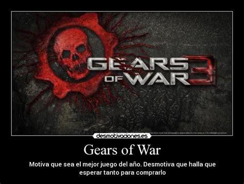 Gears Of War Meme - gears of war motiva que sea el mejor juego del a o