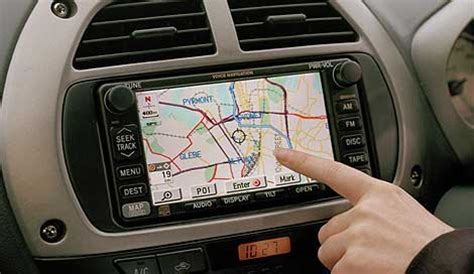 how things work cars 2002 saab 42133 navigation system a car navigator benefits stroy trans a comprehensive resource of information