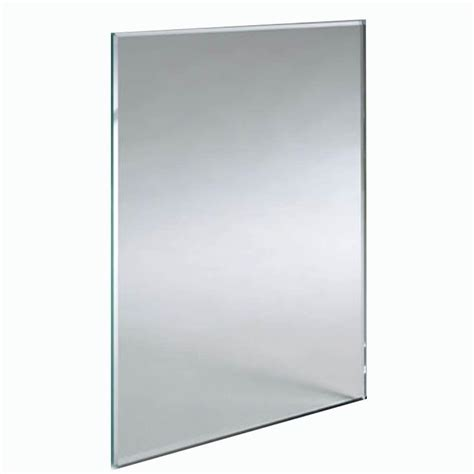 glass sheet for 16 in x 20 in x 125 in clear glass 91620 the home