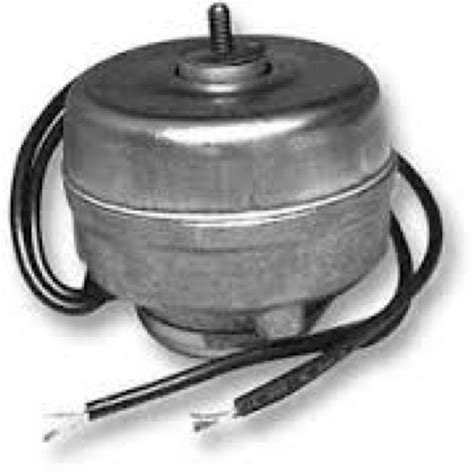 universal condenser fan motor wr60x177 condenser fan motor universal