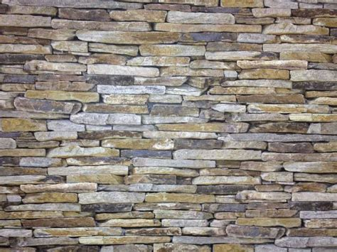 wallpaper wall effect absolutely stunning realistic dry stone wall brick effect