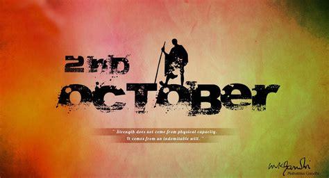 on 2nd october 2nd october gandhi jayanti wishes jattdisite