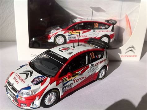 Rally Auto Center by Citroen C4 Wrc Centerblog