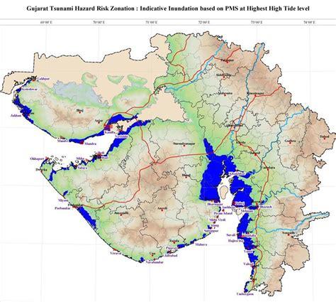 earthquake zone in gujarat s क s