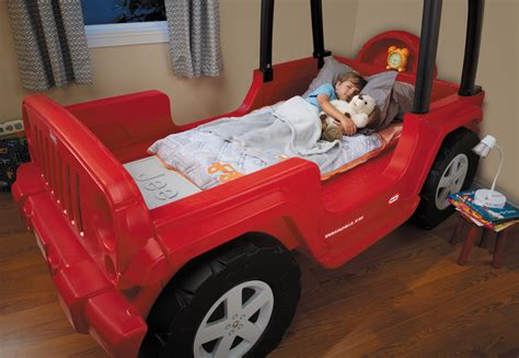jeep bed little tikes jeep bed by jake foley at coroflot com
