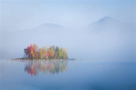 Landscape Lens Using Telephoto Lenses For Landscape Photography