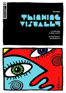 libro thinking visually for illustrators whose editorial illustration these are books useful for beginners in illustration