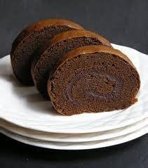 cara membuat bolu kukus isi coklat resep bolu gulung coklat mungkin anda sedang mencari
