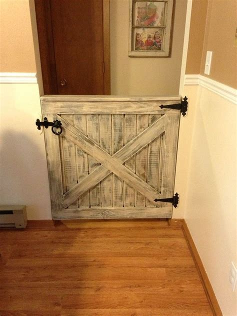 Baby Gate Discover Best Ideas About Baby Gates Barn Door Gate