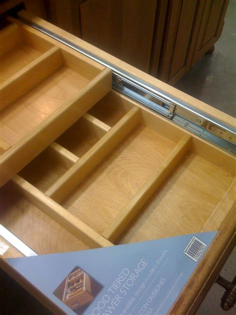 make the most of your drawers