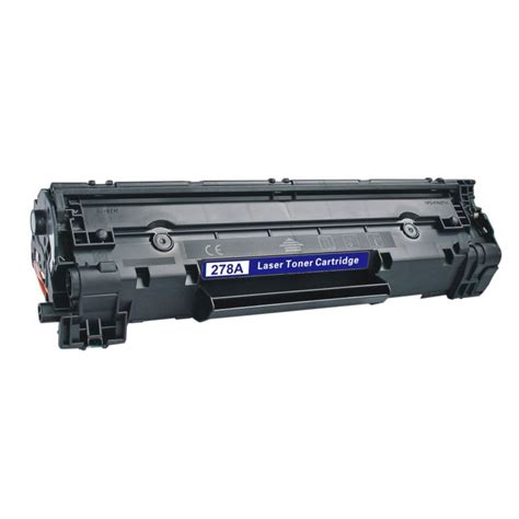 Toner Hp 78a Ce278a ce278a toner cartridge hp compatible black