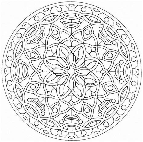 26 best mandala coloring pages images on pinterest best 25 mandala printable ideas on pinterest mandala