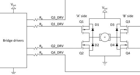 Mc33887apvw Chip Driver Motor H Bridge 5a h bridge drivers modular circuits