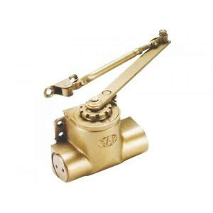 closers mab air  style serie    oro door pusher