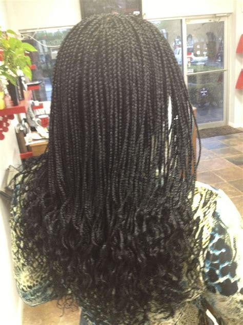 parting hair for micro braids small box braids small box braids parted in micro braids