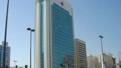abu dhabi commercial bank new trade finance portal and trade magazine