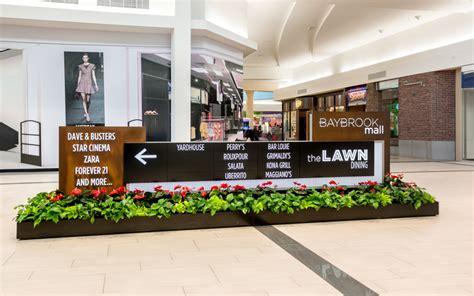 layout of baybrook mall baybrook mall walton