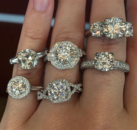 Engagement Ring Band Styles by Top 10 Platinum Engagement Ring Styles Velasquez Jewelers