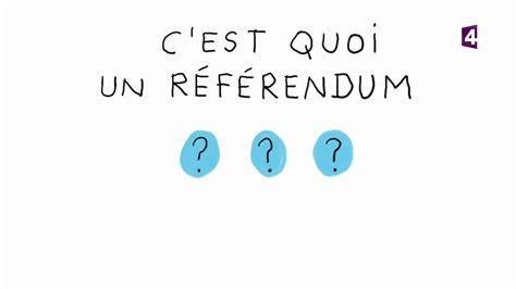 C Est Quoi Un Detox by C Est Quoi Un R 233 F 233 Rendum Vid 233 O Francetv 201 Ducation