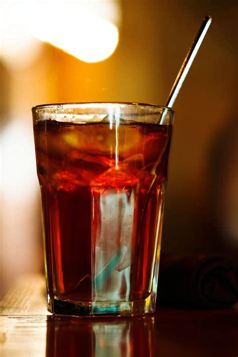 rose iced tea recipe