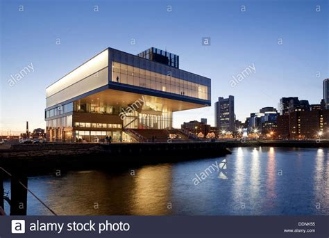 institute of contemporary institute of contemporary ica by diller scofidio