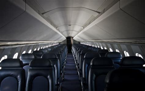 Interior Of Concorde by The Concorde Interior Flickr Photo
