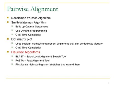 fast exact pattern matching algorithm for biological sequences 5 4 mining sequence patterns in biological data