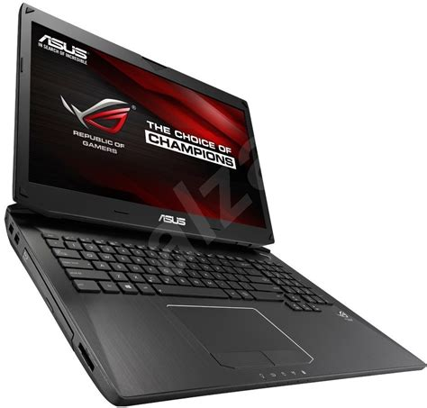 Asus Rog G750jz Gaming Laptop 4 I7 Haswell asus rog g750jz t4097h black notebook alza cz
