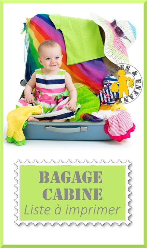 bagage 224 bagage cabine pour avion que mettre avec