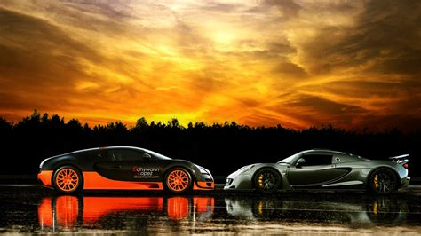 hennessey venom vs bugatti veyron bugatti veyron vs hennessey venom gt auto mart
