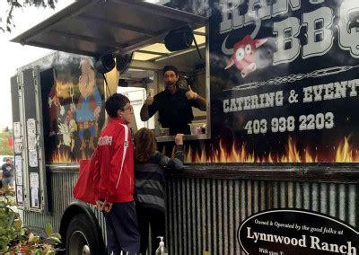Backyard Bbq Food Truck Backyard Bbq Food Truck Specs Price Release Date Redesign