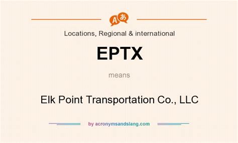 what does a transportation logistics company do anyway