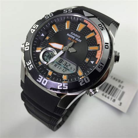 casio marine gear casio marine gear tide graph amw710 1av