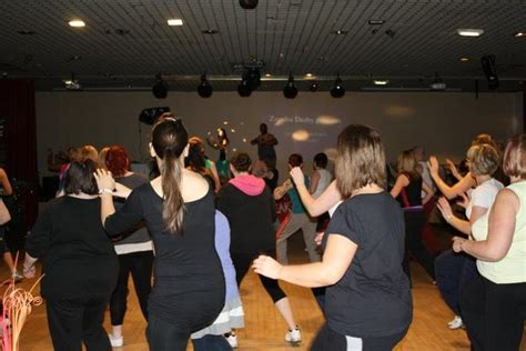 Mba Derby by Zumbathon In Derby Derby Ditch The Workout Join
