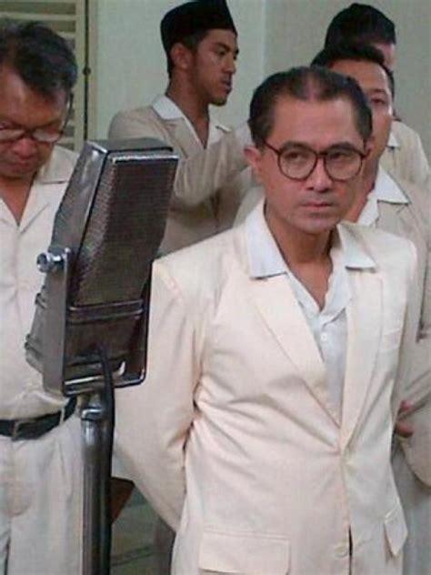 film soekarno di sctv 4 aktor yang pernah berperan sebagai bung hatta celeb