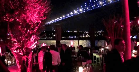 new year club new years at reina restaurant club in istanbul