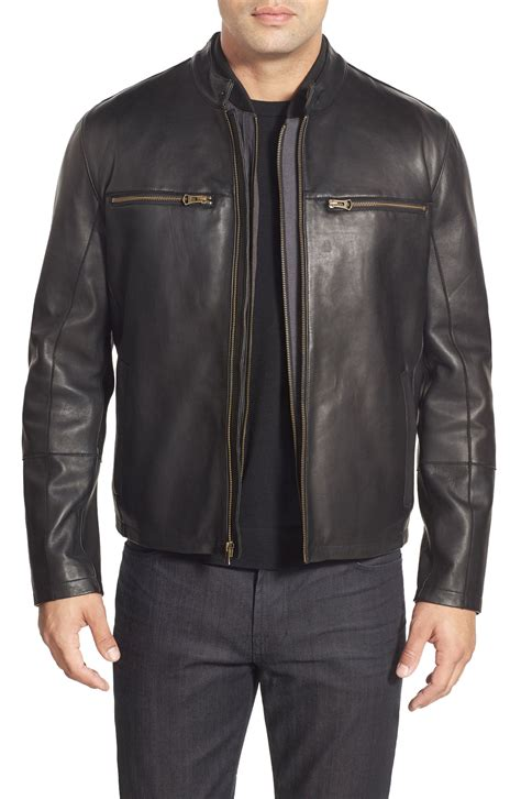 classic leather jacket harmond classic leather jackets leather sketch