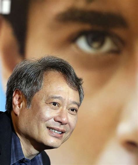 biography of movie directors ang lee s long journey to life of pi sfgate