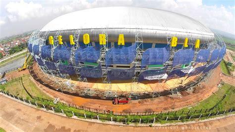 cetak wallpaper bandung bobotoh dipalak kapok nonton di stadion gbla