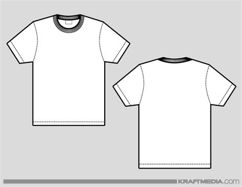 adobe illustrator t shirt template kraftmedia custom decorated merchandise t shirt printing