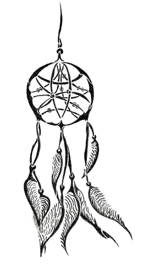 tattoo dreamcatcher tribal tribal dreamcatcher
