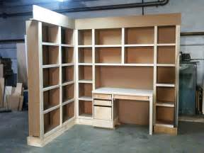 desk with bookshelves bookcase with desk box designs inc desk with bookcase in