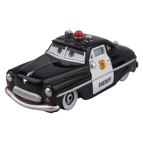 Disney Cars 3 Sheriff disney pixar cars cars 3 2 lighting mcqueen sheriff