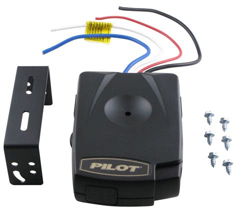 reese pilot brake controller wiring diagram efcaviation