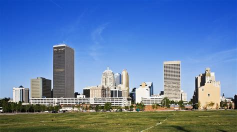Housing Market Trends by Oklahoma City Real Estate Market And Trends