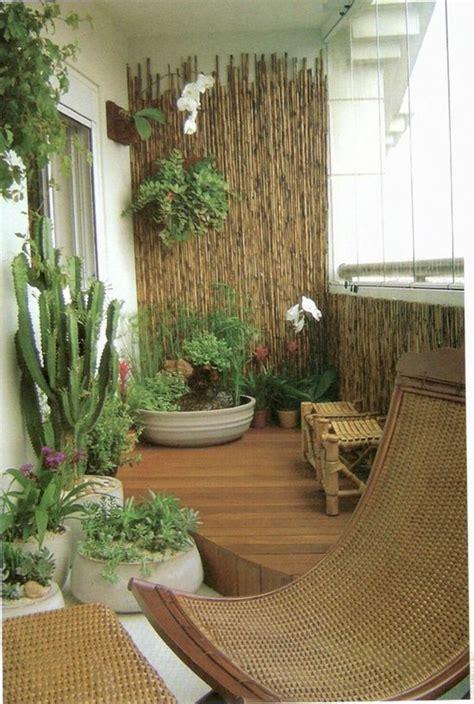 Garten Sichtschutz Pflanzen Pflegeleicht by 60 Inspirierende Balkonideen So Werden Sie Einen