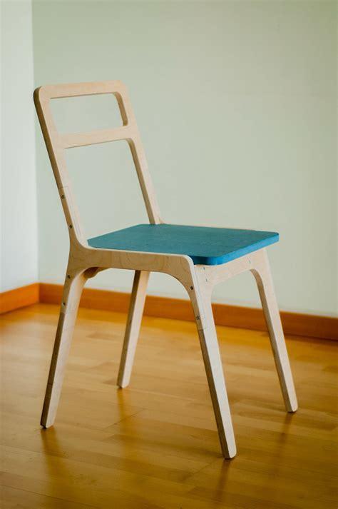 Plywood Lounge Chair Design Ideas Slim Chair On Behance