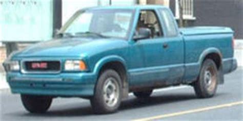 auto air conditioning repair 1994 gmc sonoma regenerative braking 1994 gmc sonoma reviews and owner comments